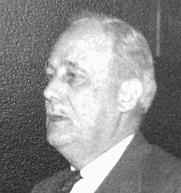 Author photo. Douglas C. McMurtrie