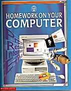 Homework on Your Computer (Usborne Computer…