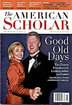 The American Scholar 2012-4 Autumn by The…
