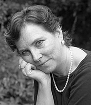 Author photo. Photo: Ellen Augarten