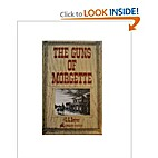 The Guns of Morgette by G. G. Boyer