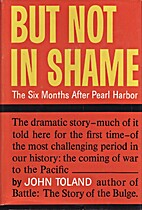 But Not in Shame: The Six Months After Pearl…