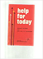 Help for Today by William T. Hornaday