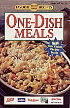 Favorite Brand Name Recipes: One-Dish Meals