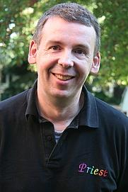 Author photo. Zac Willette (June 2010, Minnesota USA)