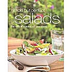 Simple But Perfect Salads: The Taste of…