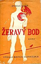 Zeravy Bod by Stefan Graf
