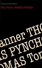 Thomas Pynchon (Contemporary writers) by…