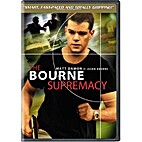 The Bourne Supremacy by Paul Greengrass