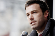 Author photo. Ben Affleck. Photo by Intemporelle | Erin Lassahn.