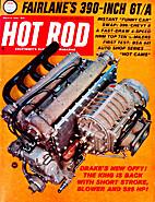 Hot Rod 1966-03 (March 1966) Vol. 19 No. 3…