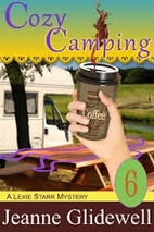 Cozy Camping by Jeanne Glidewell