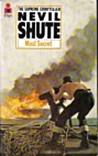 Most Secret by Nevil Shute