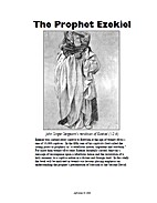 The Prophet Ezekiel Volume 2 by Jeff Asher