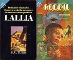 Lallia / Recoil by E. C. Tubb
