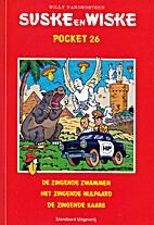 Suske en Wiske / Pocket 26 by Willy…