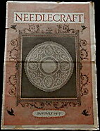 Needlecraft Magazine, January 1917-- Vol. 8,…