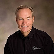 Author photo. Andrew Wommack