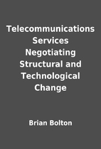 Telecommunications Services Negotiating…