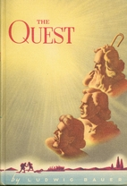 The quest;: The story of the shepherds of…