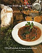Utan mat og drikke : offisiell kokebok for…