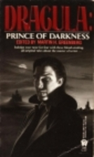 Dracula: Prince of Darkness by Martin H.…