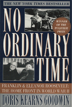 No Ordinary Time: Franklin and Eleanor…