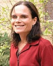 Author photo. D. Enette Larson-Meyer
