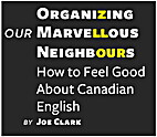 Organizing Our Marvellous Neighbours: How to…