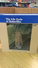 The Life Cycle of Butterflies: Teacher's…