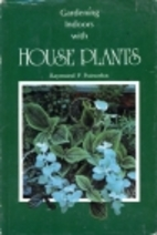 Gardening Indoors with House Plants by…