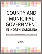 County and Municipal Government in North…