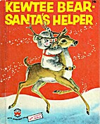 Kewtee Bear, Santa's Helper by Alan Reed