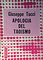 Apologia del Taoismo by Giuseppe Tucci