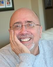 Author photo. Paul R. Zeissler