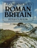 A Companion to Roman Britain by Peter A.…