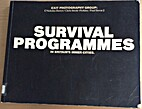 Survival programmes in Britain's inner…
