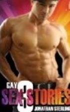 3 Gay Athlete Sex Stories (Gay M/M Erotica)…