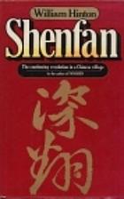 Shenfan by William Hinton