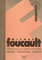The History of Sexuality 1-3 by Michel…