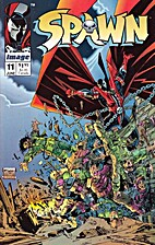 Spawn #11: Home Story by Frank Miller