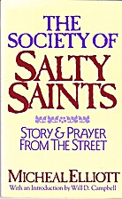 The Society of Salty Saints by Micheal…