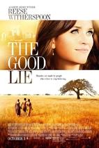 The Good Lie DVD Movie by Margaret Nagle