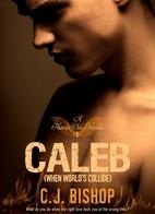 CALEB 1: When World's Collide (Phoenix Club,…
