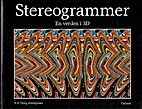 Stereogrammer by N.E.Thing Enterprises
