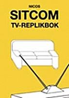 Nicos sitcom TV-replikbok by Fredrik Colting