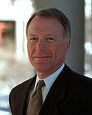 Author photo. From U.S. White House Biography Page (Wikipedia)
