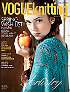 Vogue Knitting International Spring/Summer…