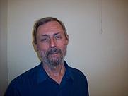 Author photo. Stefan MacGill