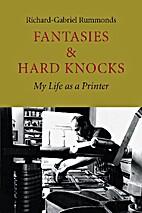 Fantasies & Hard Knocks: My Life as a…